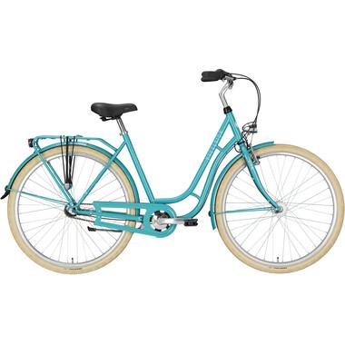 Vélo de Ville EXCELSIOR SWAN-RETRO 7V Bleu 2021